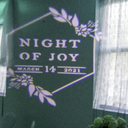 Night of Joy cover