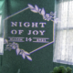 Night of Joy cover